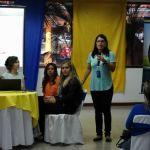Las charlas sobre ejercicio y nutrición SABE a vida se realizaron en Goodyear de Venezuela