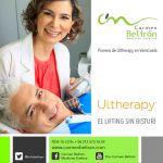 Ultherapy, el rejuvenecimiento no invasivo y discreto